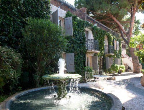 Escapade romantique à Collioure