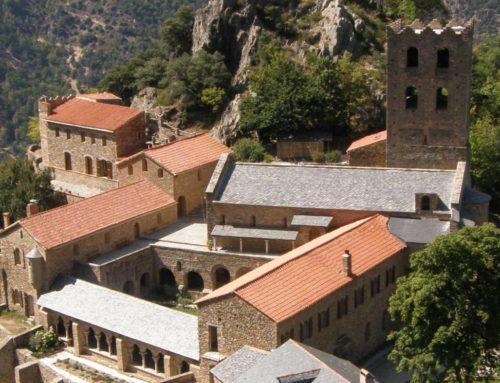 Patrimoine et monuments dans les Pyrénées-Orientales