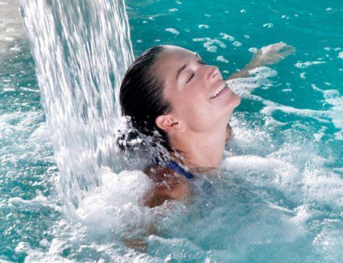 Cure de soins anti-stress au bord de la Méditerranée – Hôtel les Flamants Roses