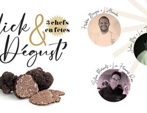 Pour les fêtes, choisissez le Click & Collect !